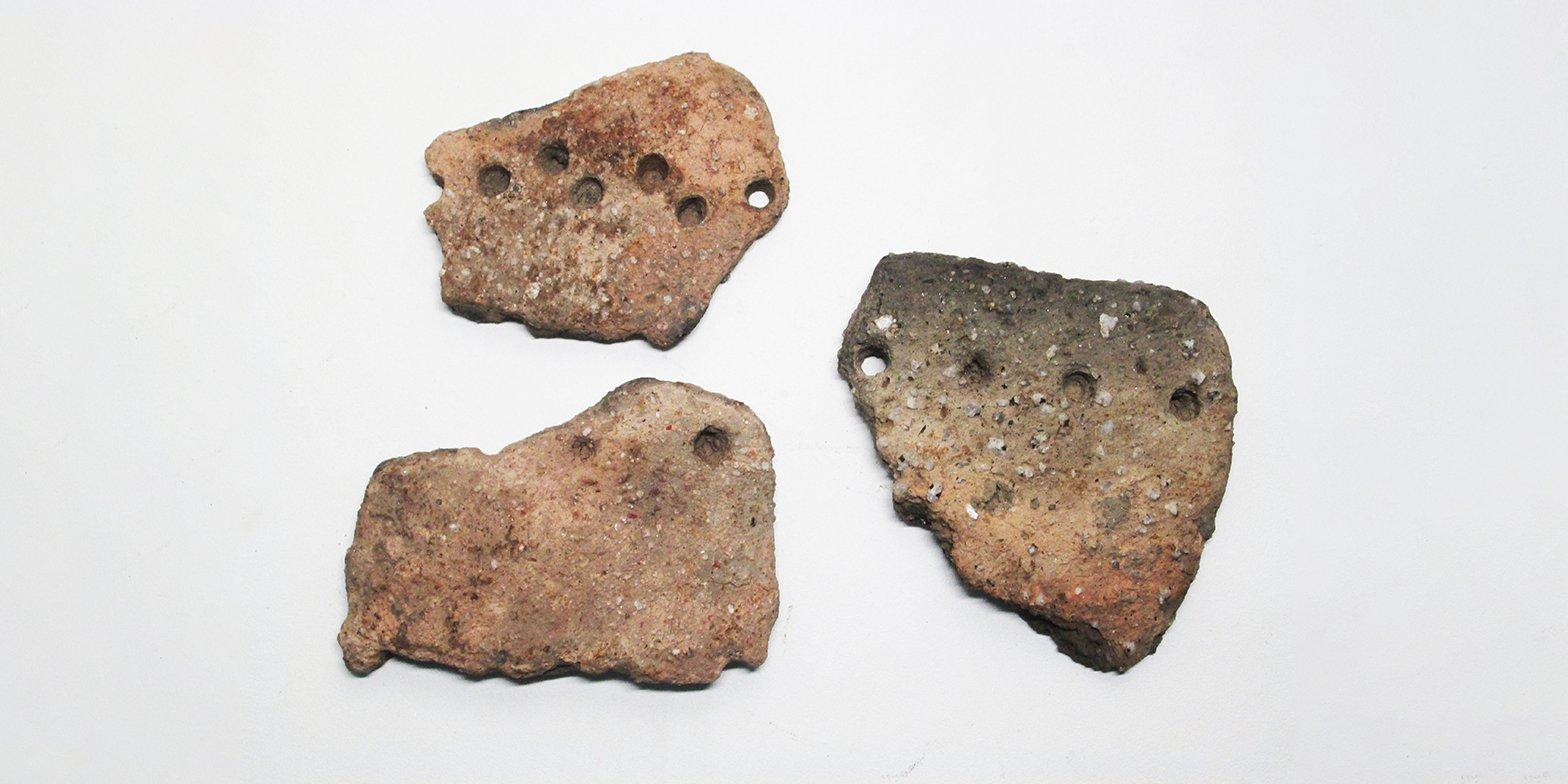 В Москве нашли керамику эпохи неолита