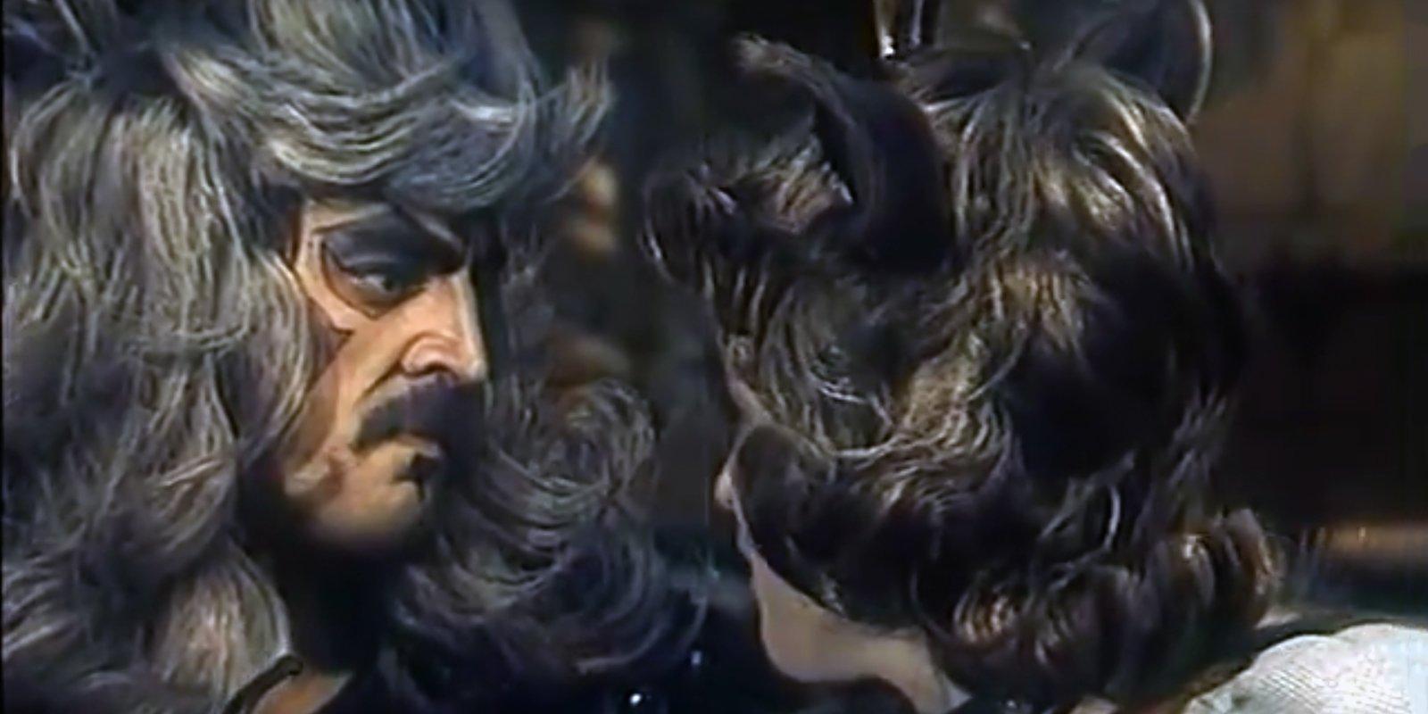 Кадр из фильма «Мама». Режиссер Элизабета Бостан. 1976 год