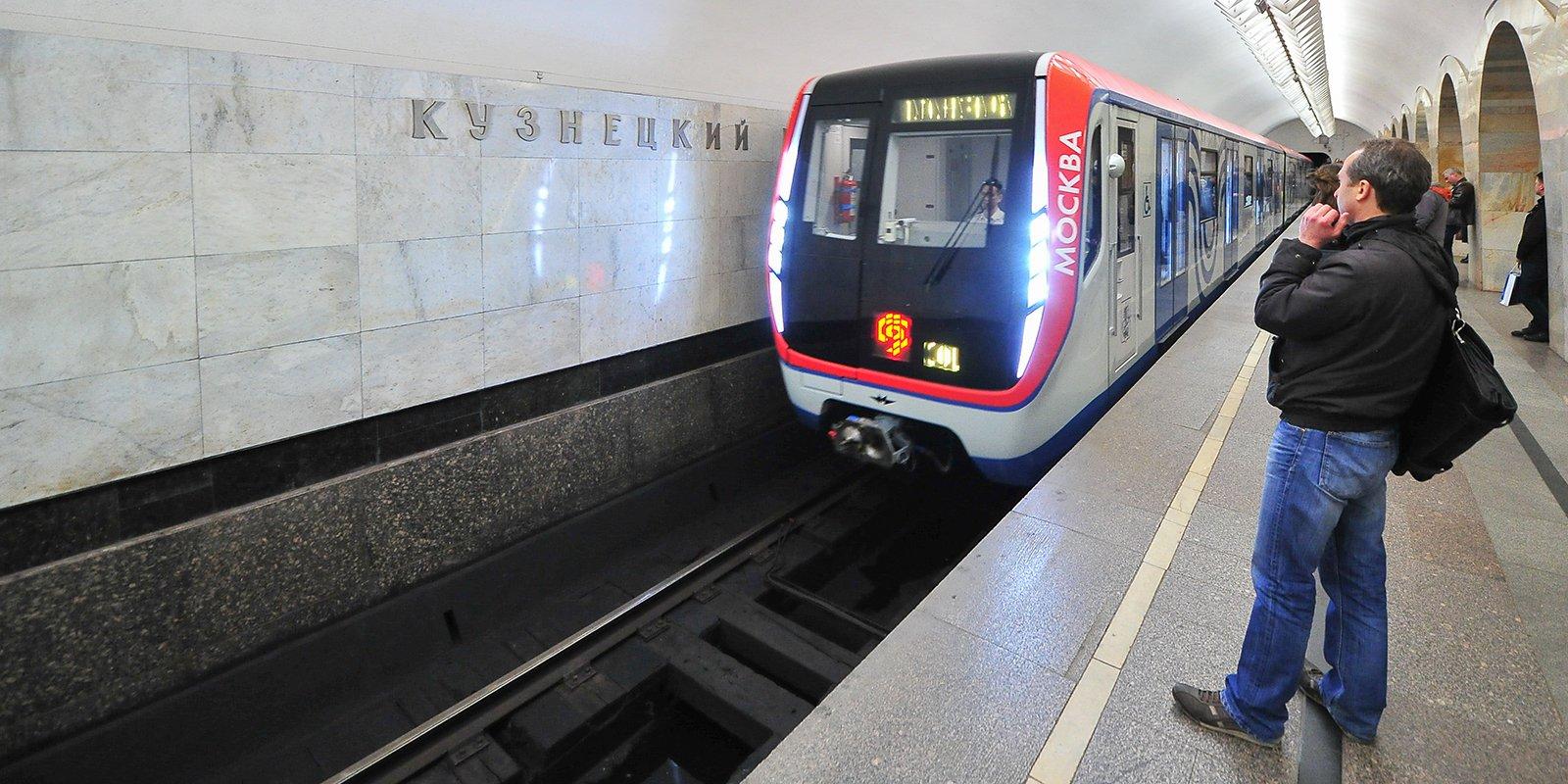 Приятной поездки: в метро и наземном транспорте начали приветствовать пассажиров