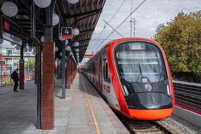 Москвичи выберут название для новой станции МЦД