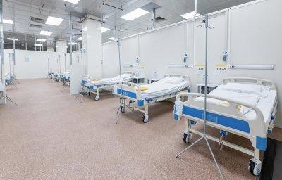 Московские врачи вылечили от COVID-19 уже более 293 тысяч человек