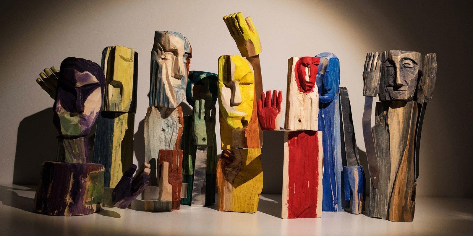 10-летие «Гаража»: шесть выставок, которые стоит посетить