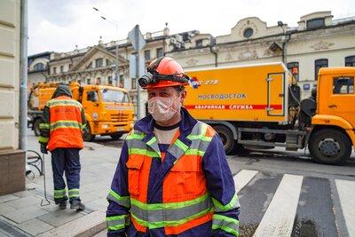 Ливень, гроза и сильный ветер: городские службы переведены на усиленный режим работы