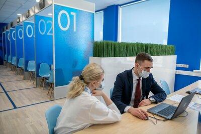 Центр занятости «Моя работа» представил новую технологию подбора сотрудников