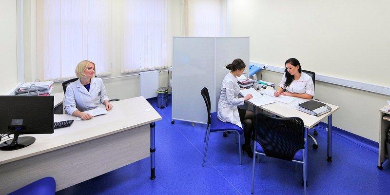 В городской онкологической больнице № 1 пройдет день открытых дверей