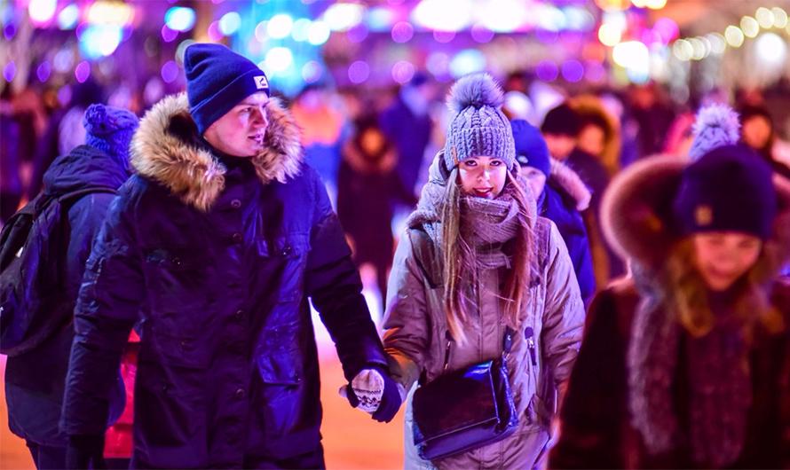Романтические экскурсии и оригинальные признания: как Москва отметит День всех влюблённых. Официальный сайт Мэра Москвы