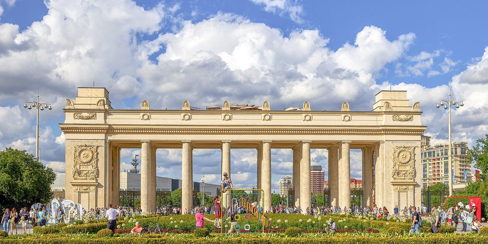 M. Denisov. Mos.ru