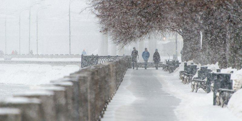 Какой будет погода 12 февраля
