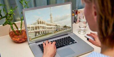 «Активные граждане» выберут лучшие виртуальные экскурсии