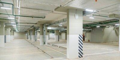 Более 170 машино-мест в домовых паркингах москвичи арендовали у города с начала года