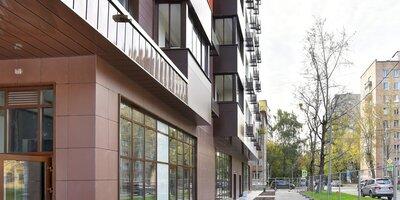 До конца года по программе реновации в Даниловском районе начнут переезжать 56 семей