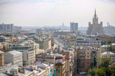Объявлен ожидаемый уровень доходности к погашению облигаций города Москвы 74-го выпуска