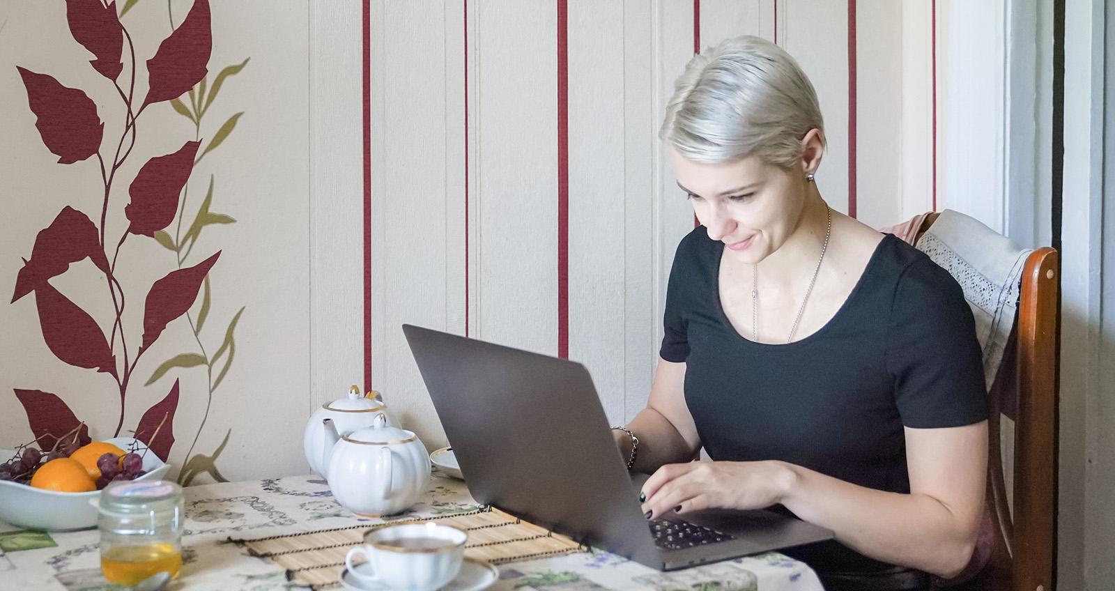 Начни свое дело: как стать самозанятым: москвичей приглашают на новый онлайн-курс