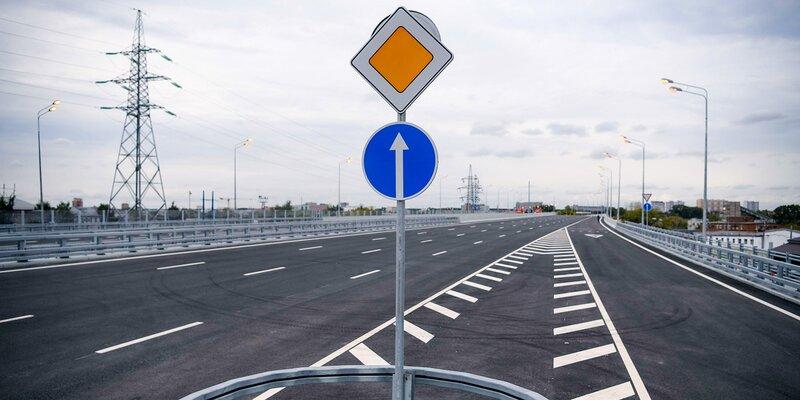 Метро и дороги: Москва продолжает активное развитие транспортного каркаса