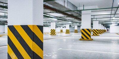 С начала года москвичи выкупили у города 481 машино-место