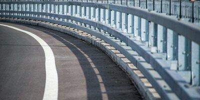 Мост через затон Новинки начали строить в южной части бывшей промзоны «ЗИЛ»