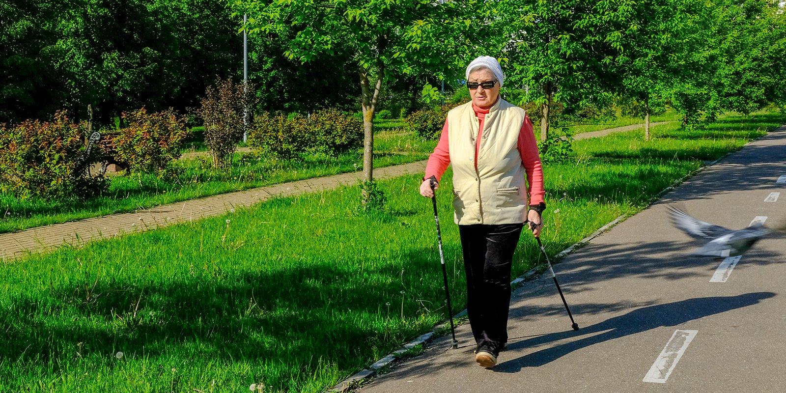 Бег, танцевальный фитнес и стретчинг: в каких парках потренироваться на свежем воздухе