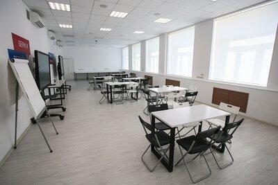 В Некрасовке построят школу на 550 мест