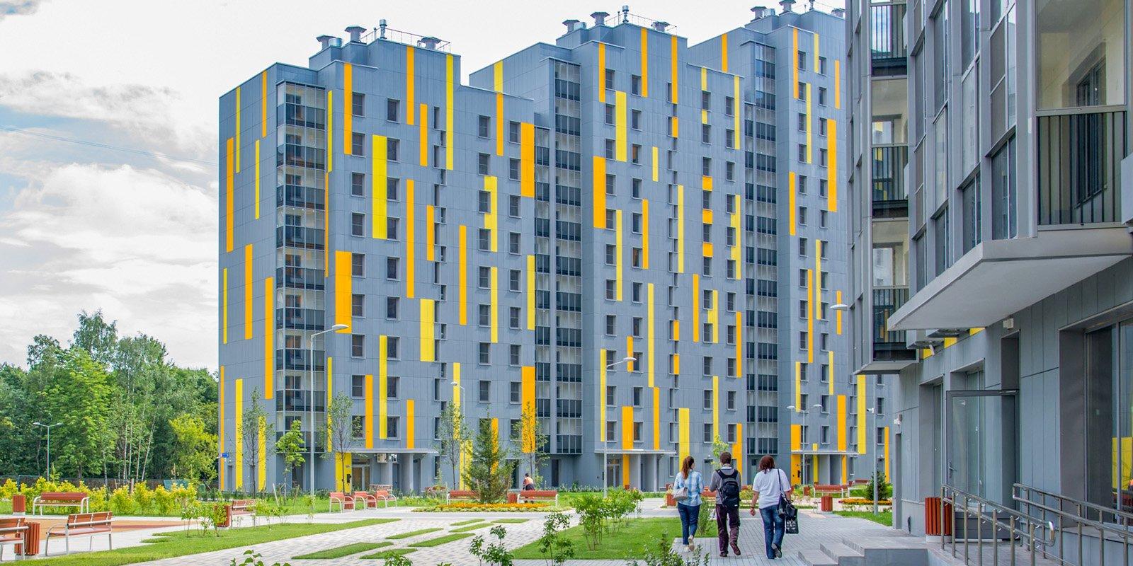 Список пятиэтажек для голосования по программе реновация в районе Алтуфьевский / Список домов в СВАО / Сайт Москвы