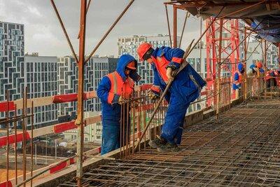 Москва усиливает контроль за соблюдением работодателями законодательства при работе с мигрантами