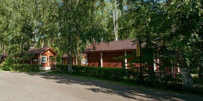 За первую неделю мая оборот московских санаториев вырос на 32 процента