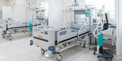 Как работают временные госпитали-родеры при городских стационарах