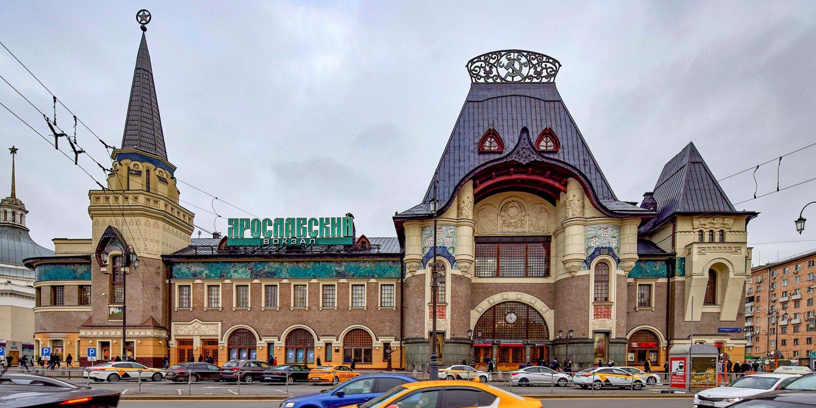Photo by Maxim Denisov, Mos.ru