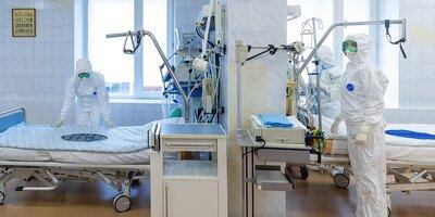 Еще 5220 пациентов вылечились от COVID-19 в Москве
