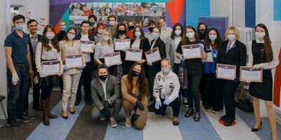 Год добрых дел: как Москва поддерживает социальные проекты