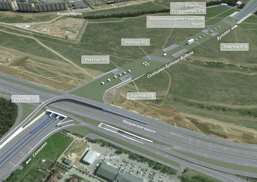 Какие дороги планируют построить в этом году