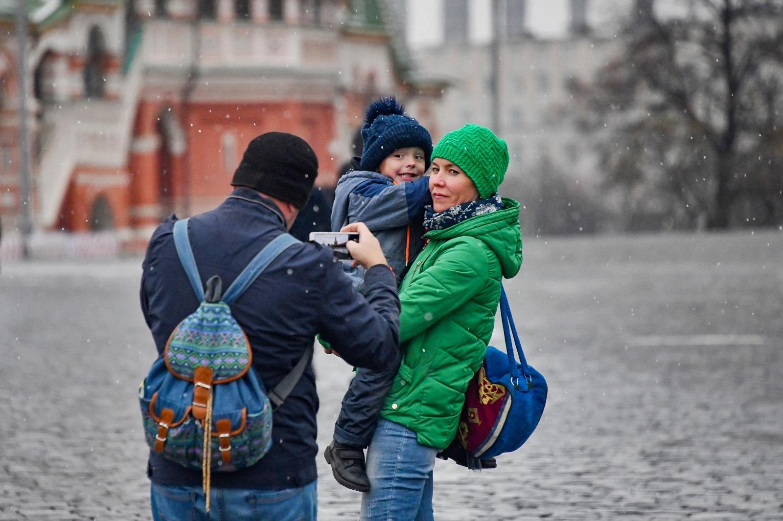 Сергей Собянин упростил порядок получения социальных выплат семьям с детьми