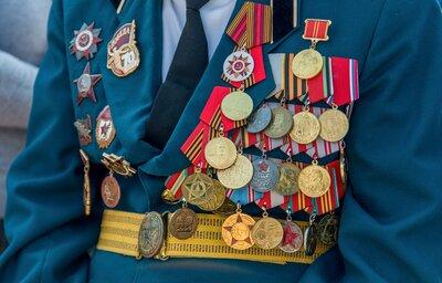 Сергей Собянин подписал распоряжение об увеличении вдвое размера материальной помощи ветеранам к 80-й годовщине битвы под Москвой