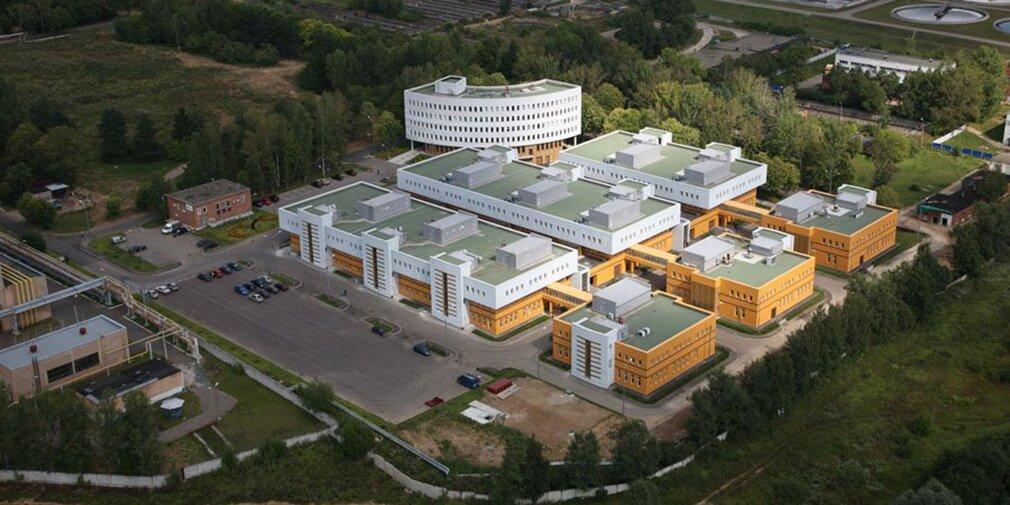 Строящемуся в Зеленограде технопарку присвоен статус приоритетного инвестиционного проекта