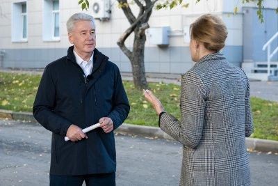 Интервью программе «Неделя в городе» телеканала «Россия 1»