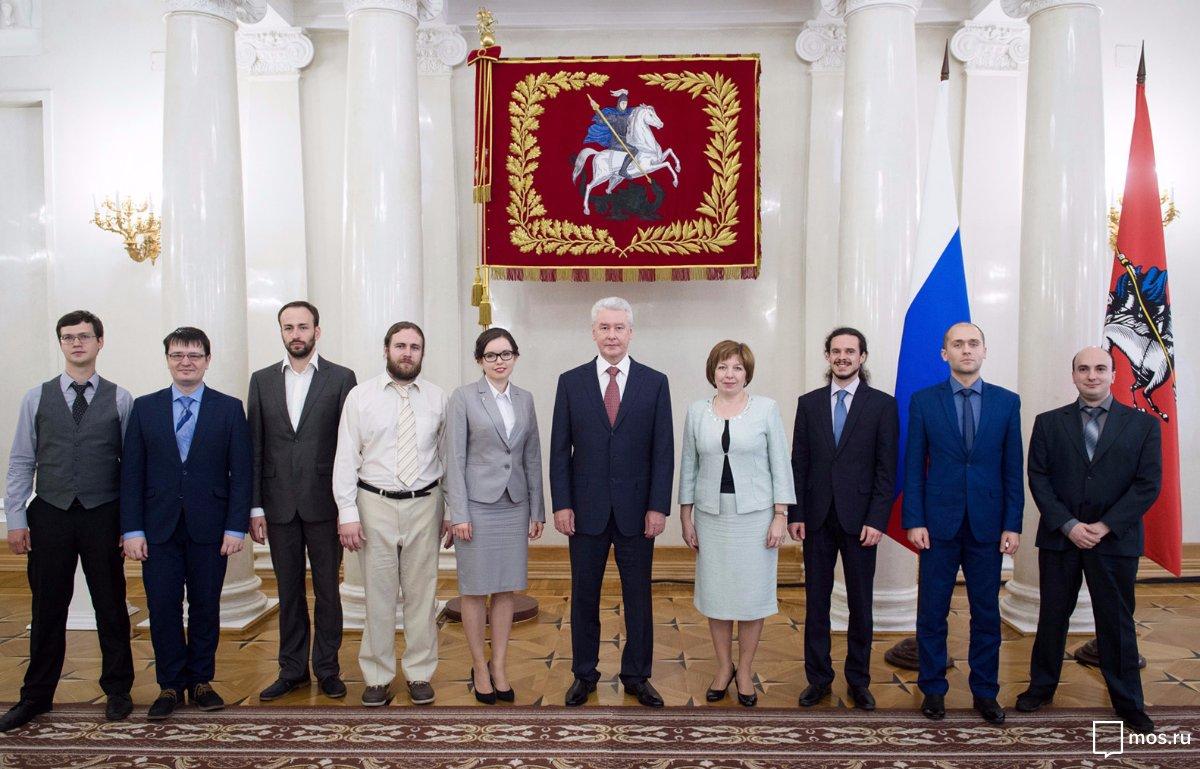 Собянин, Мэр Москвы, Правительство Москвы, Образование, Школы